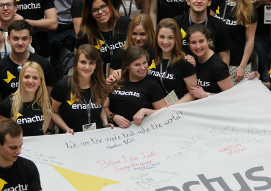 Enactus Italy National Competition 2018