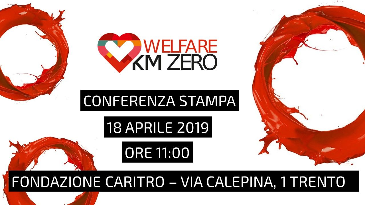 invito conferenza stampa welfare
